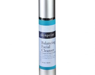 Skinprint Balancing Facial Cleanser